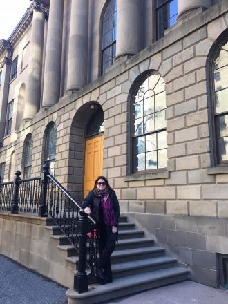 Cross Canada making our voices heard – PBC Advocacy