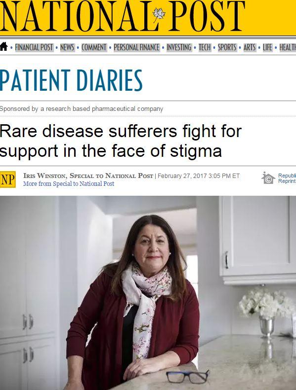 Rare Disease Day- Focus on PBC Awareness