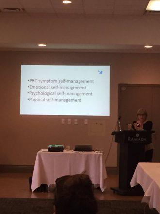 Self Management Workshop – Duncan, BC