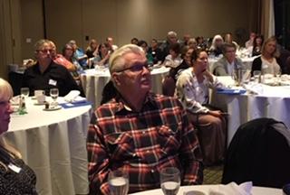 Vancouver Dinner/Speaker Meeting