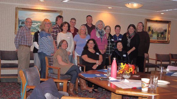 Victoria, BC Living Well with PBC Workshop