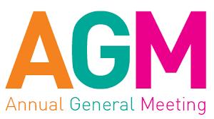 AGM – April 24, 2021 10:00 – noon EST
